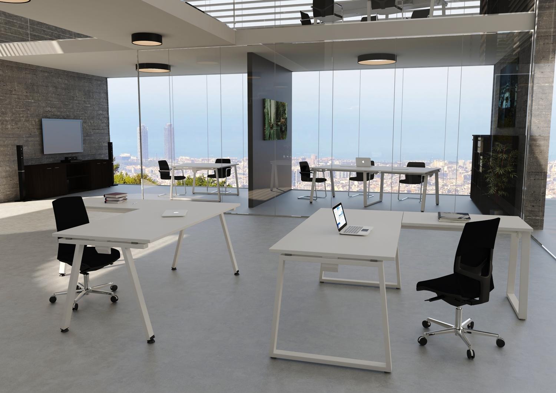 fabricantes de muebles de oficina barcelona